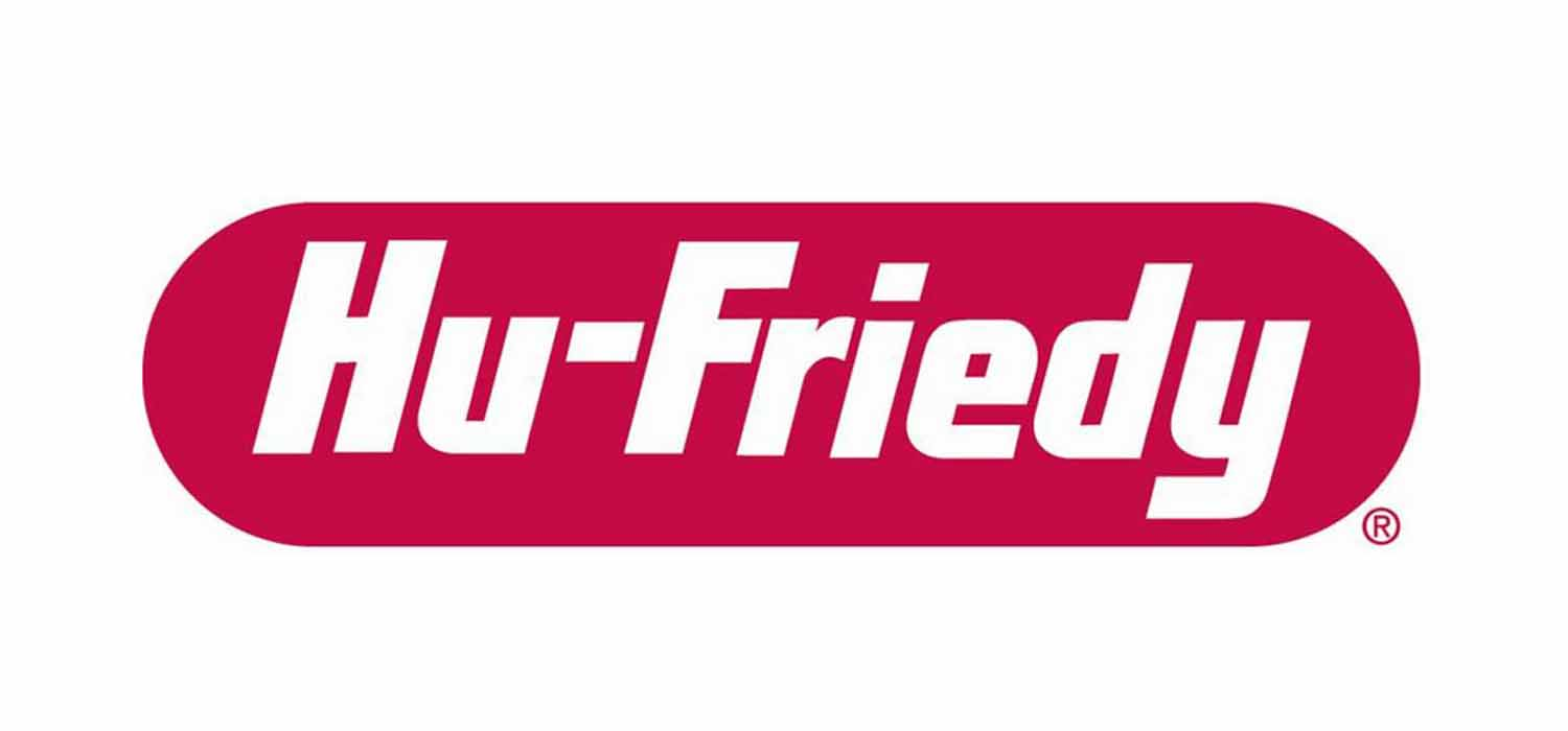 hu friedy logo