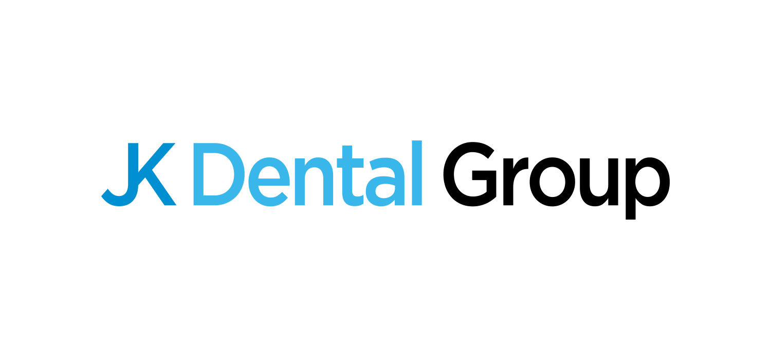 jk dental group logo