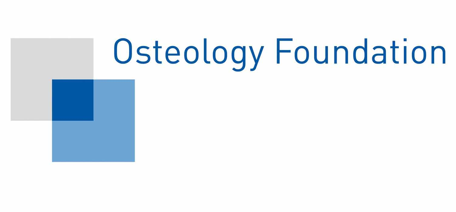 osteology foundation logo