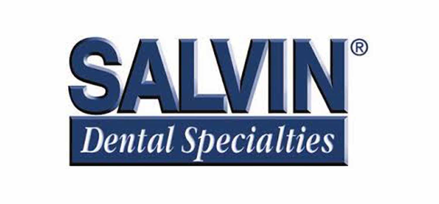 salvin dental specialties logo